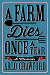 A Farm Dies Once a Year Book Cover