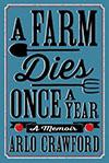 A Farm Dies Once a Year Book Cover