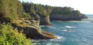 Neah Bay Washington