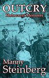 Outcry – Holocaust Memoirs Book Cover